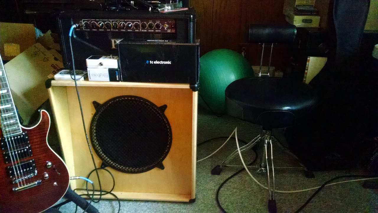 New Chair Day Guitar Edition Rob Chapman Forum
